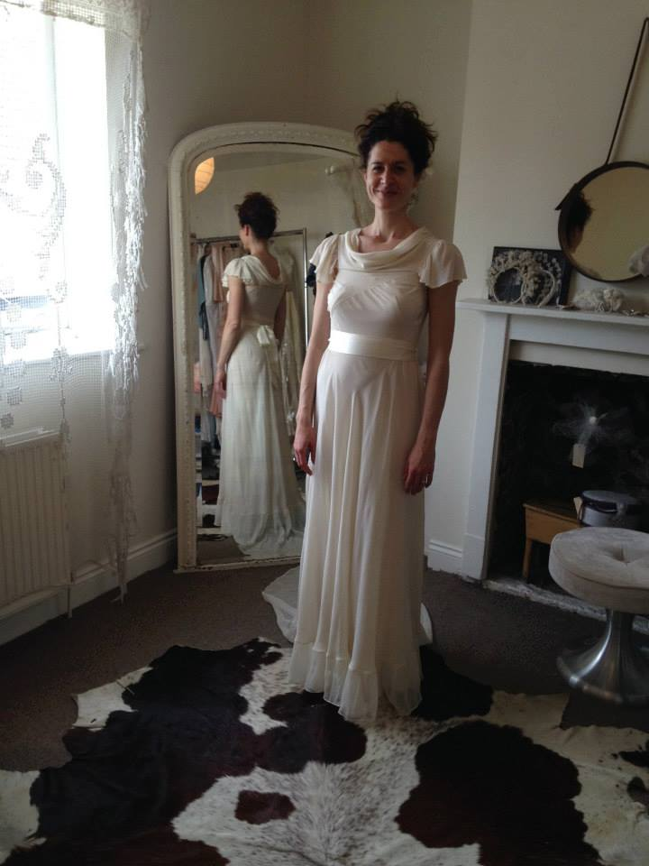 Hope And Harlequin Bridal Archives